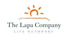 The Lapa Company Logo - Life Outdoors