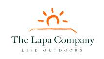 The Lapa Company Logo - Life Outdoors
